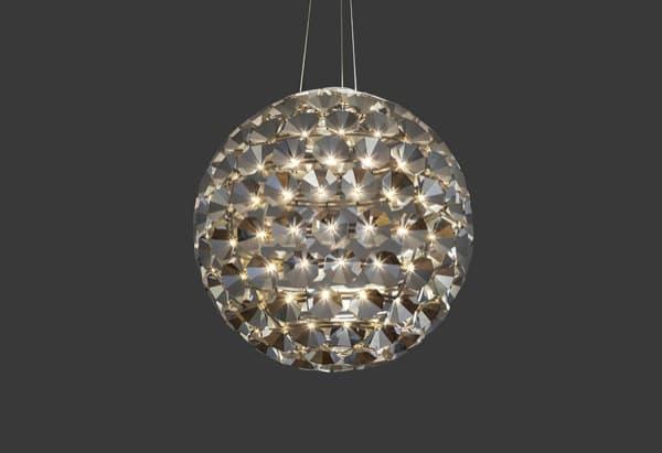 Elaine: colección de lámparas esféricas LED