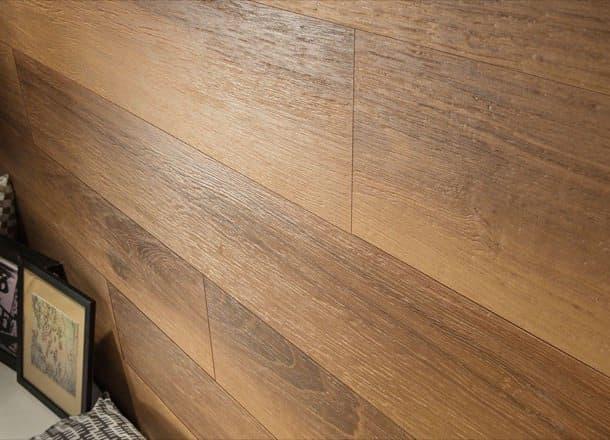 Life cer mica efecto madera del fabricante caesar - Plaqueta imitacion madera ...