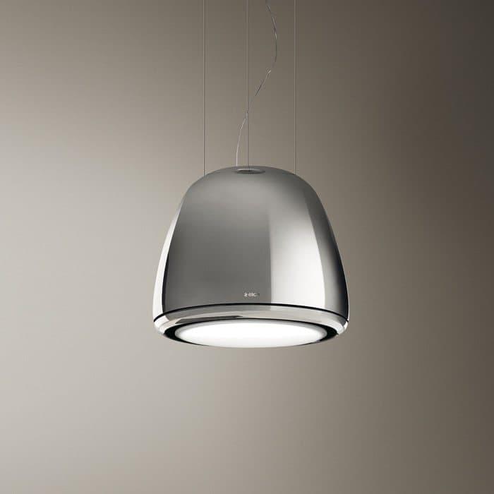 Extractor De Baño Potente:Édith: campana extractora que parece lámpara