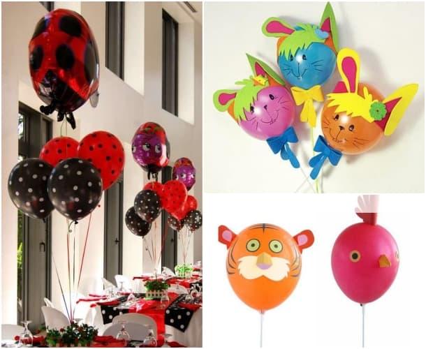 globos-decorados-lunares-y-animales
