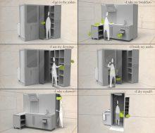 concepto ideas para la cocina
