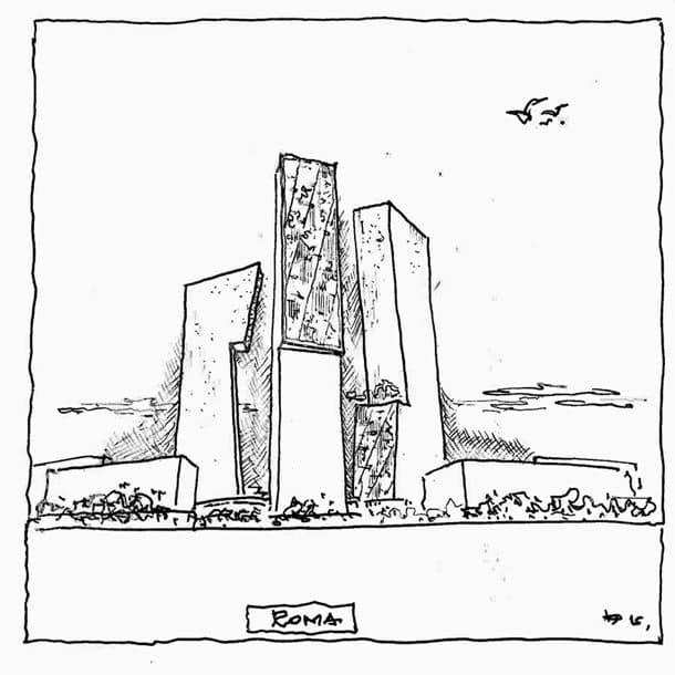 Tor-Di-Valle-rascacielos-Daniel-Libeskind