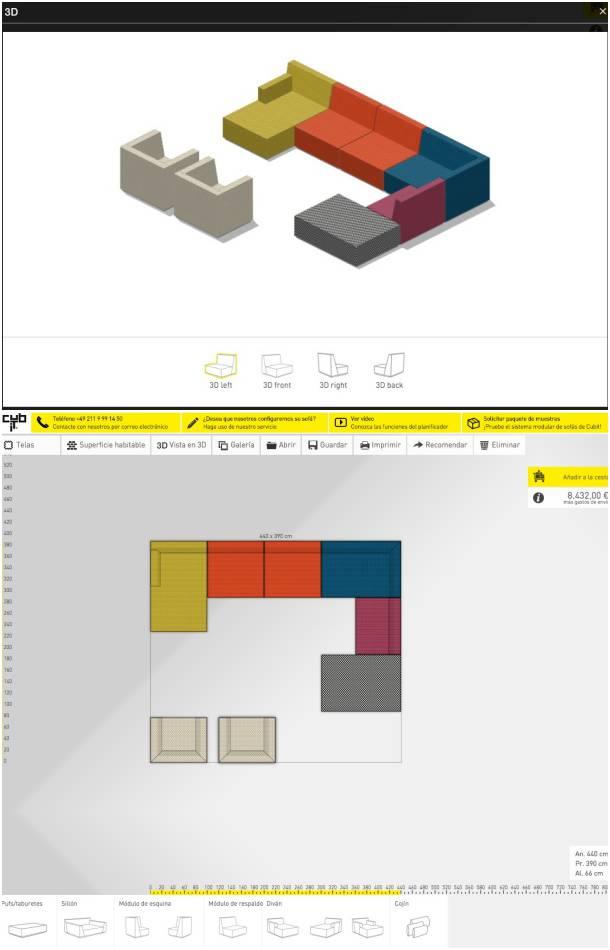 configurador-3D