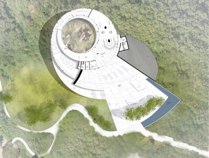 teleferico-Bolzano-Snohetta-plano-estacion-superior