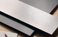 METAL: revestimiento metálico para interiores