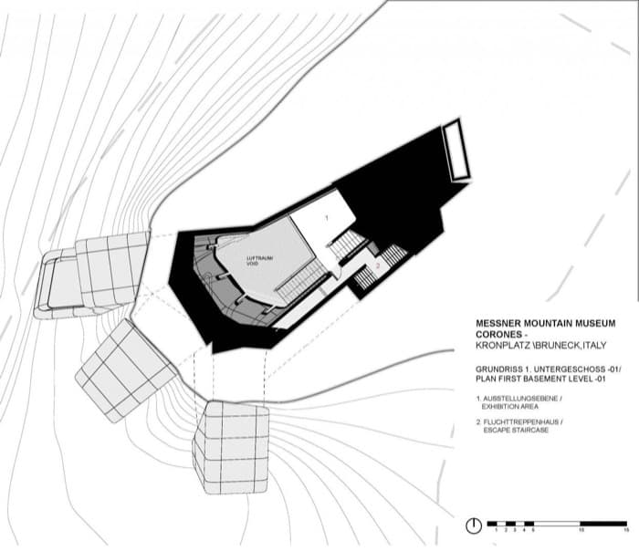MMM-Museo-Messner-plano-nivel-1