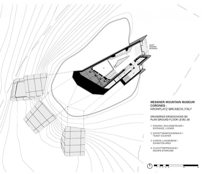 MMM-Museo-Messner-plano-planta-acceso