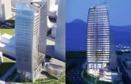 China Minmetals Tower: rascacielos de Pei Cobb Freed & Partners