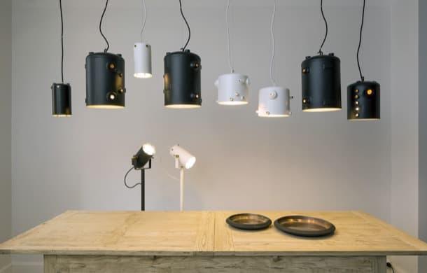 coleccion lamparas colgantes Boiler