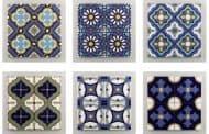 Azulejos personalizados y hechos a mano