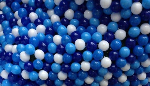 cuartos arreglados with adornos con globos