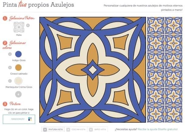 herramienta online Color-it