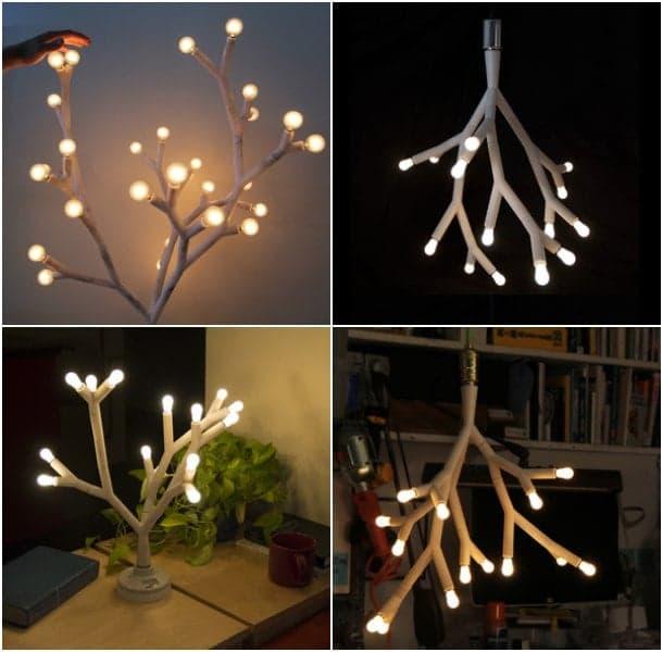 lámparas modulares SPLYT