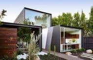 THAT House: vivienda adosada en Melbourne