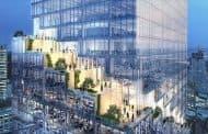 The Spiral: rascacielos en Manhattan, de BIG