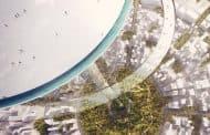 The Mile: parque vertical de una milla de altura