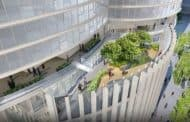 Hertsmere House: torre residencial para Londres