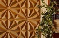 Kaza: azulejos de cemento con relieve