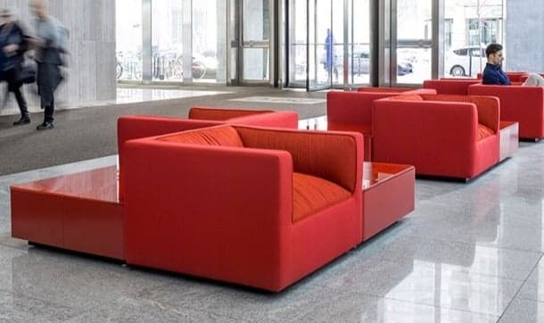 muebles modulares INFINITO