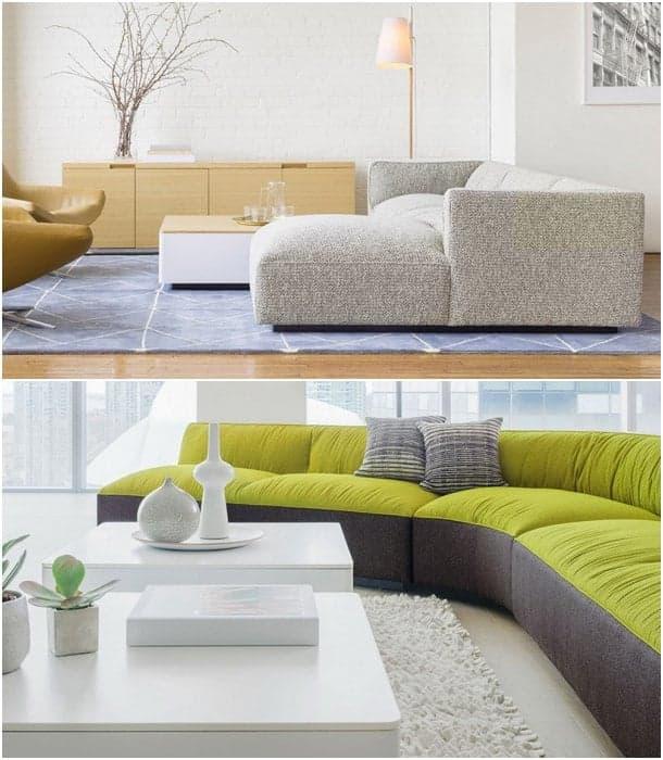 muebles modulares hogar INFINITO