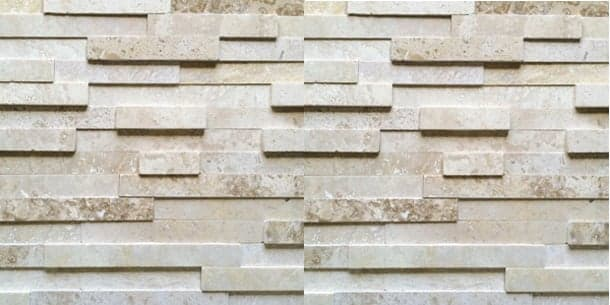 RealStone: panel de piedra natural para decorar paredes
