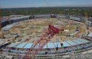 Apple Campus 2: estado de las obras en Julio 2016