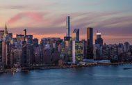 Imágenes y más datos del esbelto rascacielos 432 Park Avenue