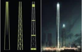 H700: torre de 739m para Shenzhen (China)