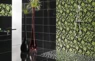 Vetrocolor: azulejo de vidrio para decoraciones sofisticadas