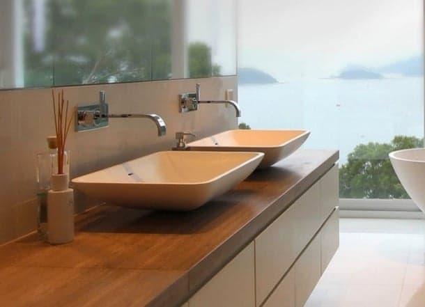 lavabos-para-encimera-Blu-Stone Blu Bathworks