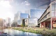 Plan urbano para el río Wusóng (Shanghái)