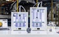 Ultimaker 3: impresora en 3D que trabaja con dos materiales