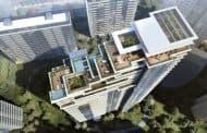 CITIC Pacific: bloques de pisos para Shanghái