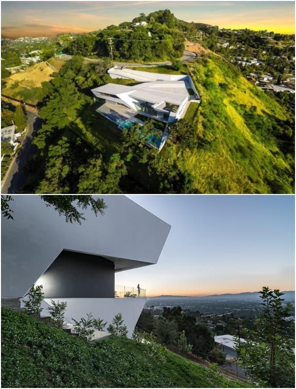 mu77 casa en ladera mulholland-drive-hollywood