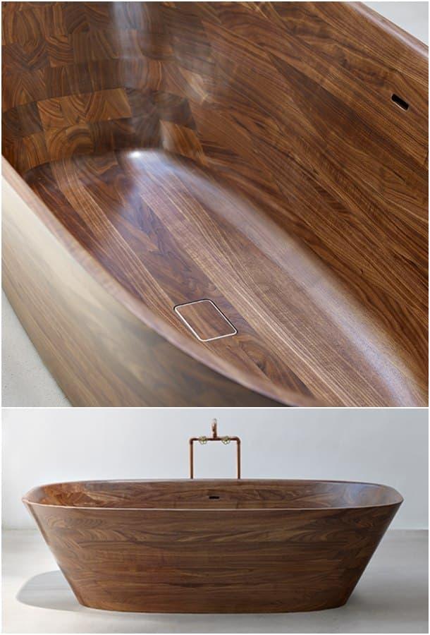 detalles-bañera-de-madera-shell