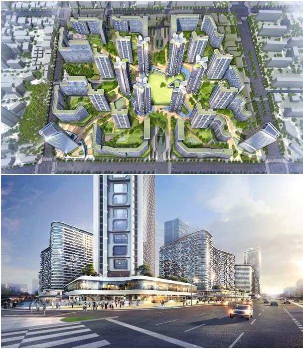 32-towers-torres-residenciales-seul