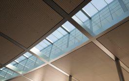 Fotografías del interior del Apple Campus 2