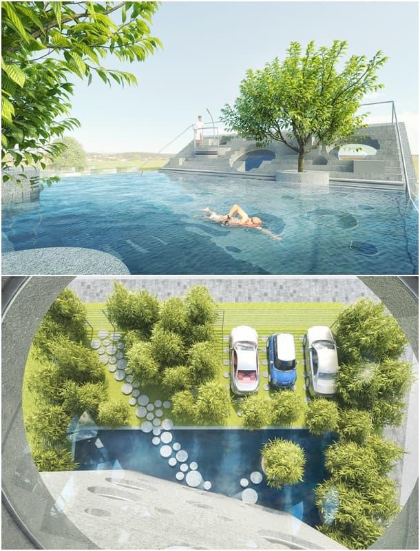 casa-con-piscina-mvrdv-tainan