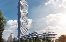 Torre de 60 plantas para Mississauga (Canadá)