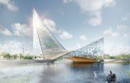 Un icono arquitectónico para Cheliábinsk (Rusia)