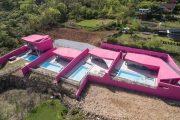 Miryang Pool Villa: casas con piscina para las vacaciones