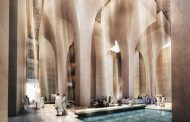 Hotel y apartamentos para La Meca (Foster+Partners)