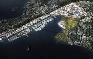 Hiedanranta Bay: planeamiento urbano para Tampere