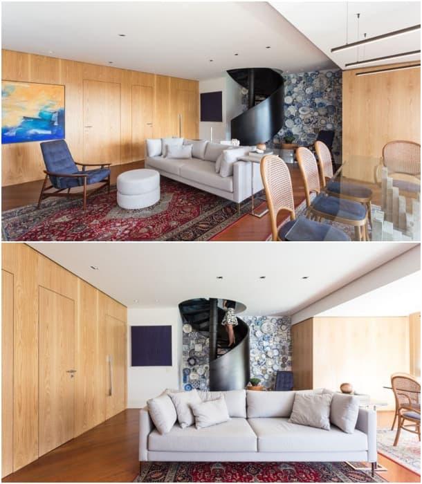 reforma-apartamento-con-pared-de-platos-ambidestro