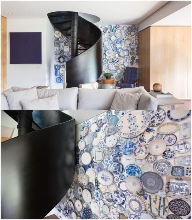 sala-decorada-con-platos-ambidestro