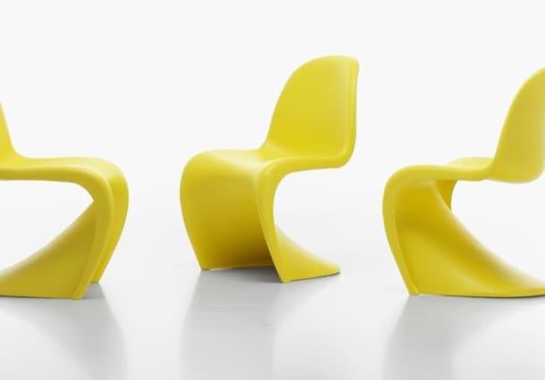 panton-chair-sunlight Silla Panton Amarilla