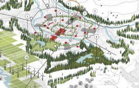 TR030: Plan de Stefano Boeri para Tirana (Albania)