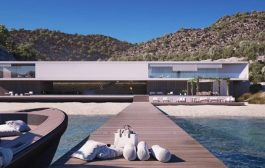 Superhouse: vivienda de superlujo, en edicion limitada