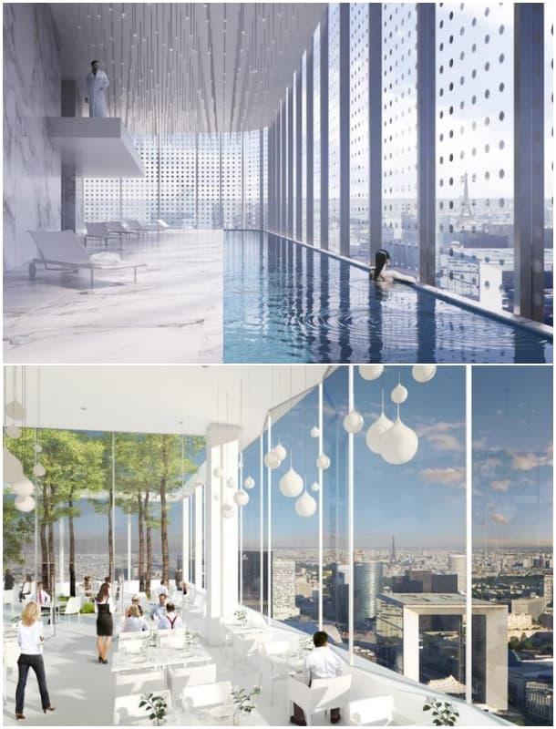 torre-de-los-jardines-del-arco-piscina-restaurante
