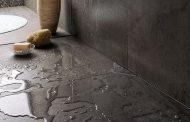 S-LINE: canaleta invisible para el desagüe de la ducha